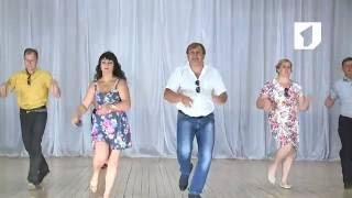 Утренний эфир / Танец родителей на выпускном