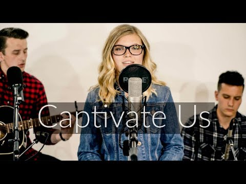 Captivate Us - Watermark (cover) by Christina Alison