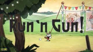 Cuphead | Run'n'Gun - Funfair Fever