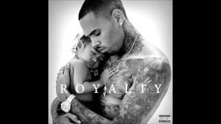 Chris Brown Who