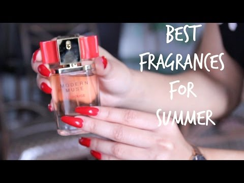 Best Fragrances for Spring/Summer 17' featuring Daniel Wellington