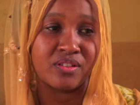 Djibouti: Fatouma From Tadjourah ! (20 years old)