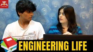 Life Of Engineering Girls and Boys - Engineers Vs Jobs