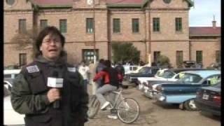 Primer rally de la Ría Deseado - Puerto Deseado - Santa Cruz - Argentina