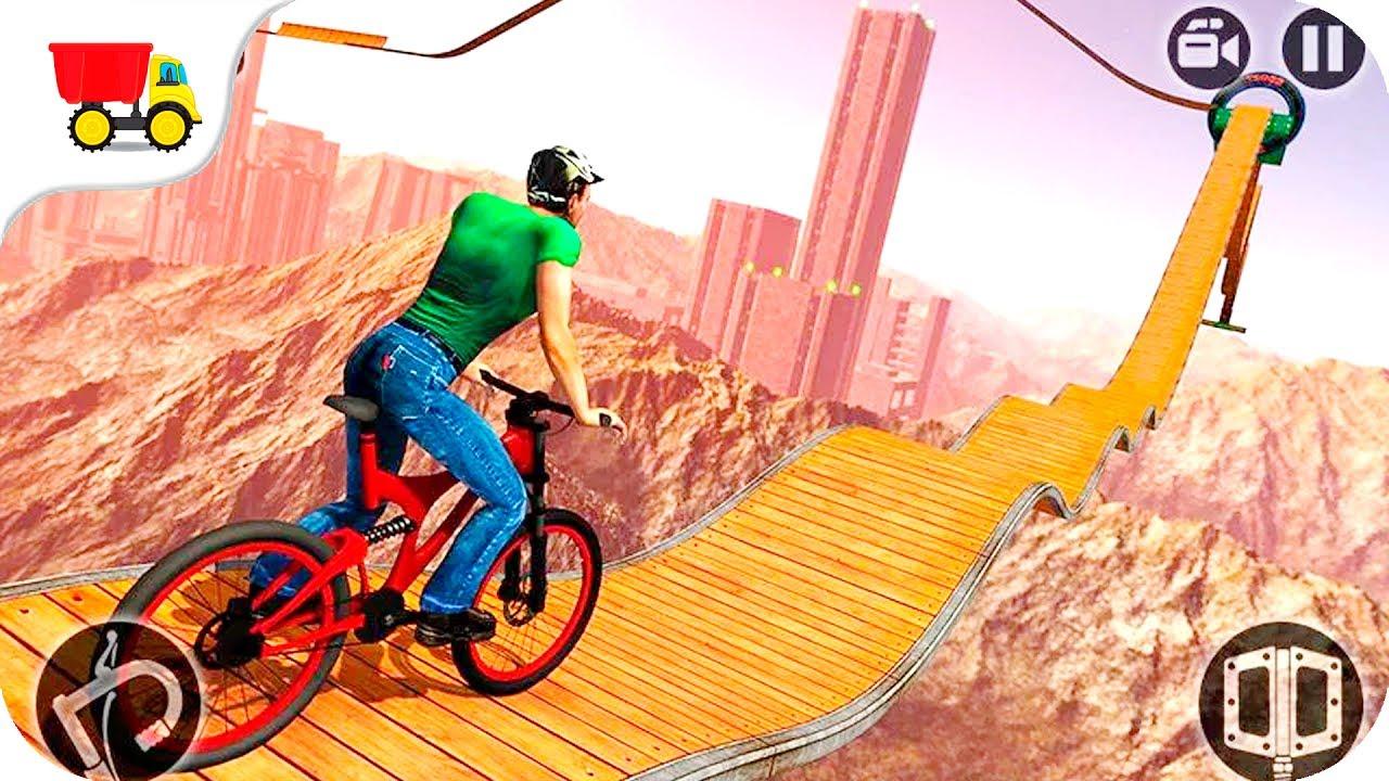 BMX Games - Free online games at GamesGames.com