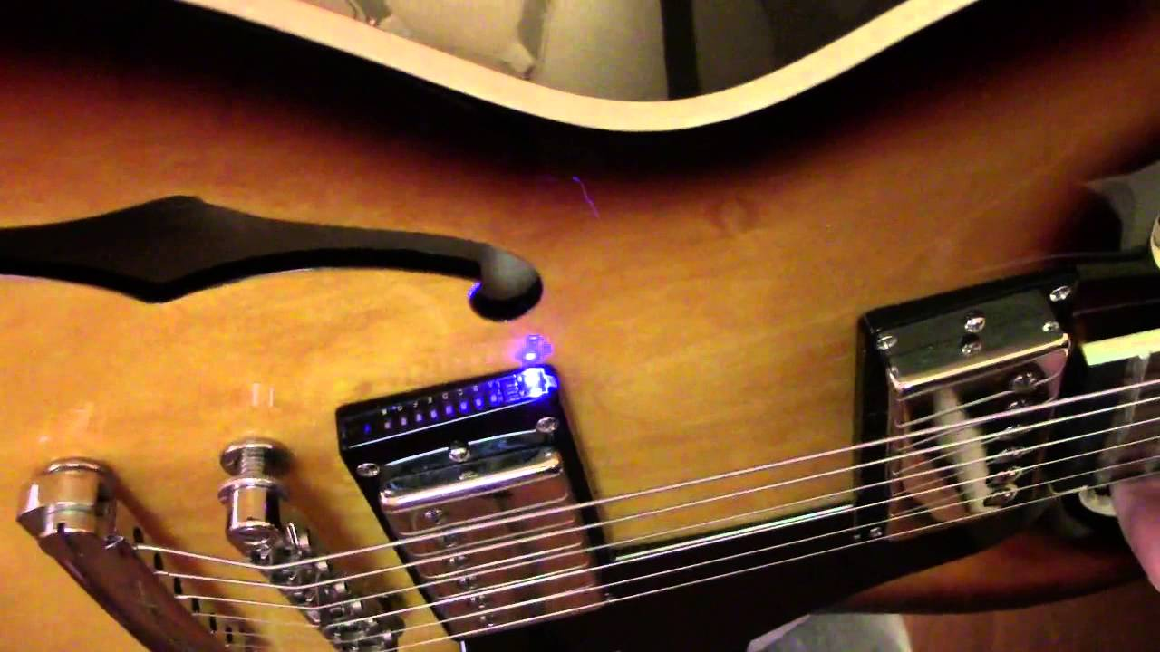 hight resolution of new epiphone es 339 ultra youtubenew epiphone es 339 ultra