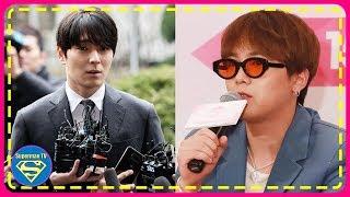 "Lee Hongki Talked about Choi Jonghoon Who has Left FTISLAND, Said ""..."