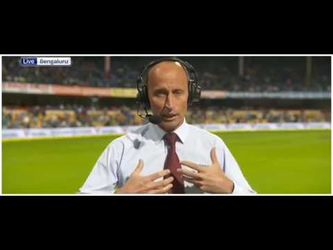 Nasser Hussain Says England NEED A Leg Spinner Root TOO Frenetic India Vs England HD