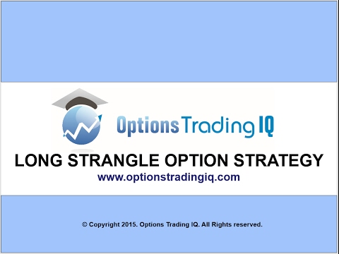 Strangle strategy iq option