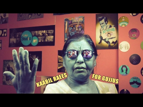 Kaabil & Raees For GUJJUS | Gujju Movie Reviews