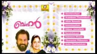 Malayalam Mappila Songs | Bahar | Mappilapattukal | Audio Jukebox