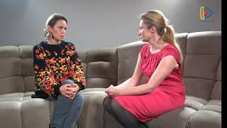 """Wywiad z Moniką Mrozowską autorką książki """"Ekonomiczna, Ekologiczna Kuchnia"""""""