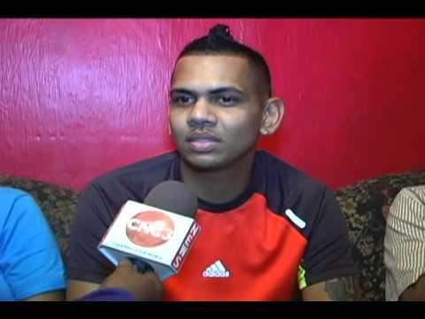 Narine Family Calls Sunil Success A Dream
