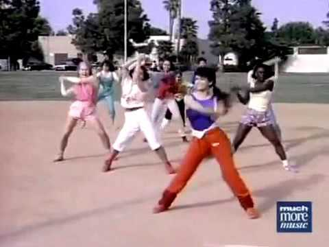 Fame , Nia Peeples y Cindy Gibb. Ësto es talento innato!