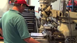 Famco Arbor Press Part 4