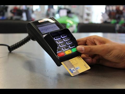 Merchant Account Fees