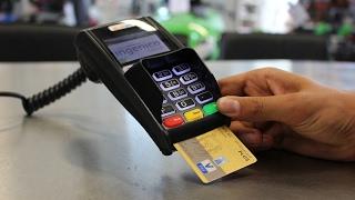 Pos Credit Card Processing