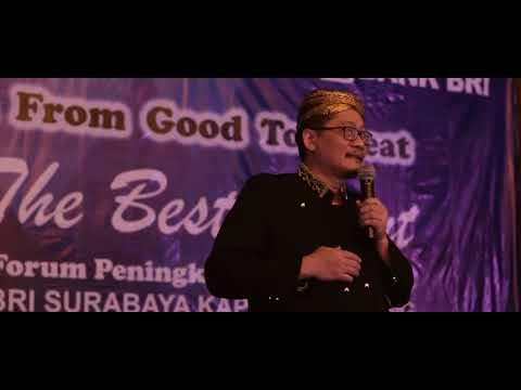 FPK 2018 BRI Surabaya Kapas Krampung (Full Version)
