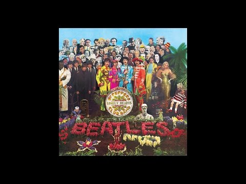 Lend your ear to the 50th anniversary Sgt. Pepper remix and hear the difference
