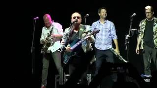 HD - Lessons in Love - Level 42 - Pordenone 2018