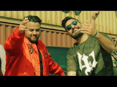 YAARAN DI ARMY (FULL VIDEO)  Deep Sidhu & Vick Grewal Ft. Lovy Kahlon | Deep Jandu | RMG