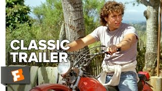 The Lost Boys (1987) Official Trailer - Jason Patric, Corey Haim Vampire Movie HD