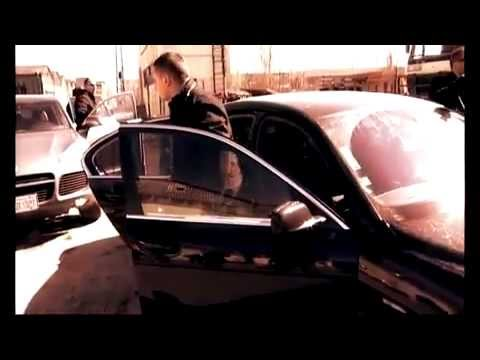 """RENEGADE - """"Propast"""" clip (full version) with Hristo Shopov as guest star"""
