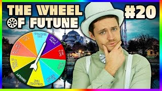 THE WHEEL OF FUTUNE! #20 - Fifa 15 Ultimate Team Thumbnail