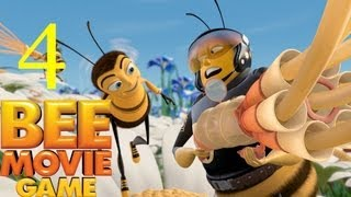Bee Movie Game - Let