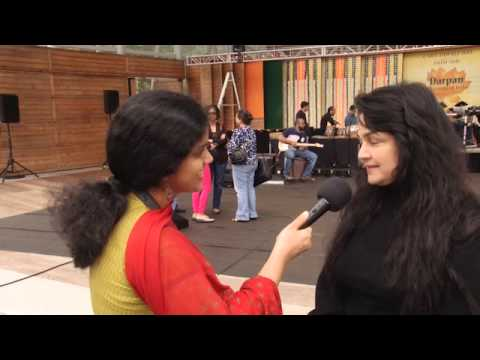 Alisha Chinai Interview by Sundari Mulakaluri
