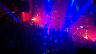 Northlane - Talking Heads The Neon Alien Tour 2019, ATL