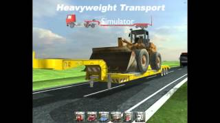 Heavyweight Transport Simulator (A szar szinonímája)