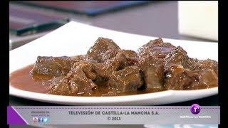 Miel sobre Hojuelas - Venado en Salsa