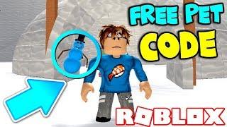 PETS! Diamond Snowman Code - Snow Shoveling Simulator (Roblox) *new update*