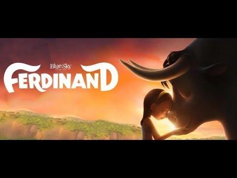 Видео Фердинанд