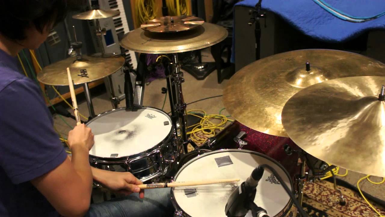 Download Brotherly - System (Drum Cover)