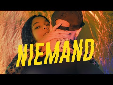 Nohyae - Niemand (Official Music Video)