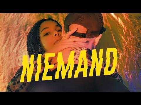 Nohyae - Niemand (Official Music Video)