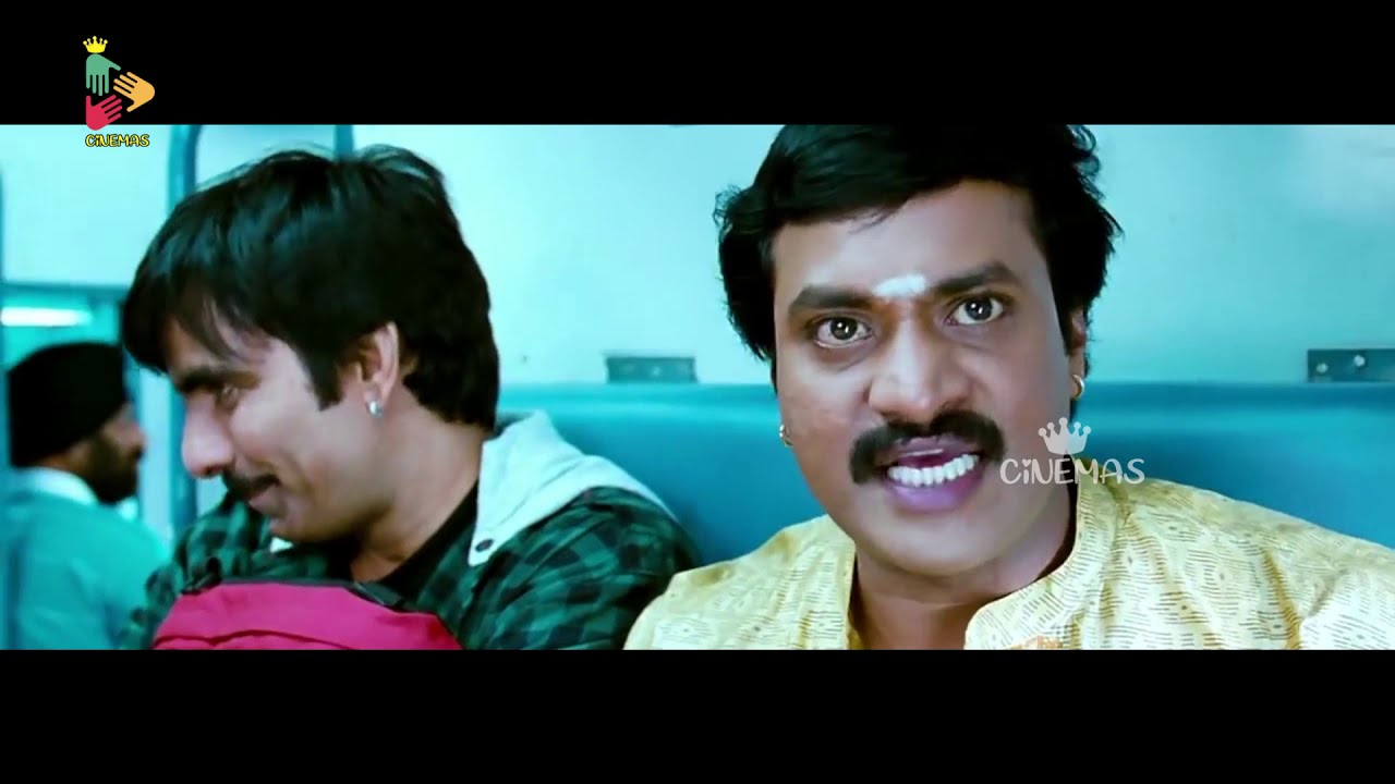 Download Ravi Teja Latest Telugu Full Hd Movie | Telugu HD Movies | VIP Cinemas
