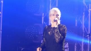 """Ina Müller - """"wenn du nicht da bist"""" live 05.02.2017 Kiel Sparkassenarena"""