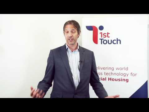 Technology the Agent for Change   Conference Review | Brian Moran   Adactus Housing Group HD 1080p