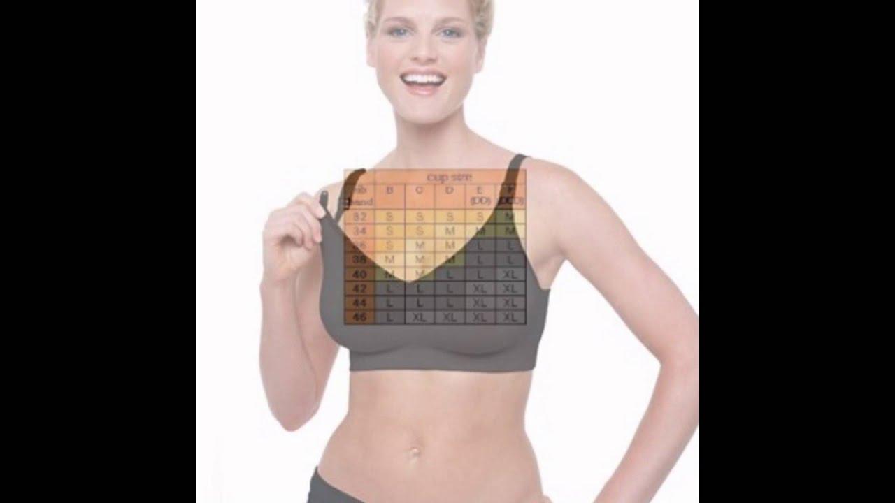 f1bdbff6d Bravado Designs Body Silk Seamless Nursing Bra - YouTube
