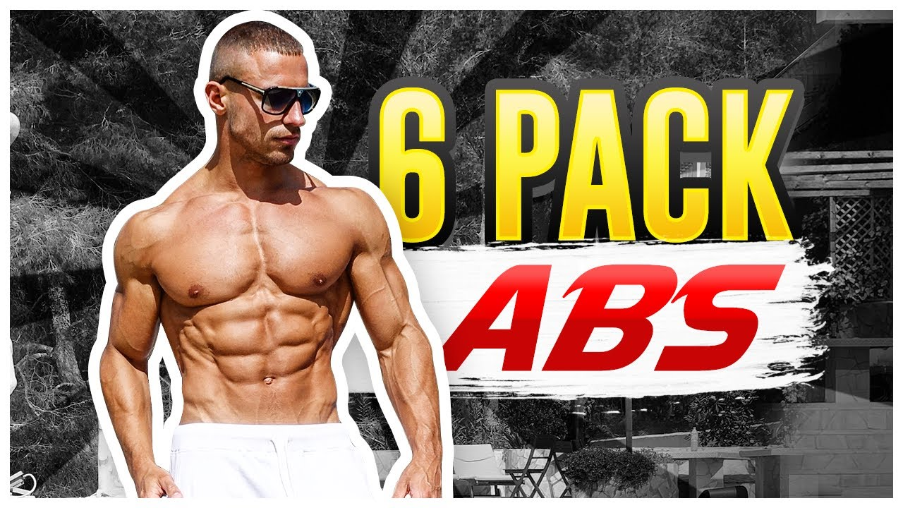 Essential Training Tips For Getting 6 Pack Abs