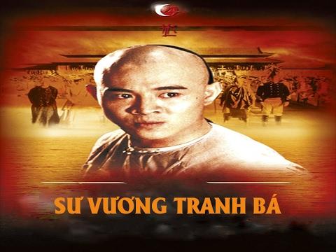 Phim Hành Động Lý Liên Kiệt - Hoàng Phi Hồng 3 - Sư Vương Tranh Bá