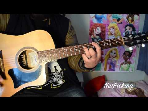 Tori Kelly - Expensive *GUITAR TUTORIAL*