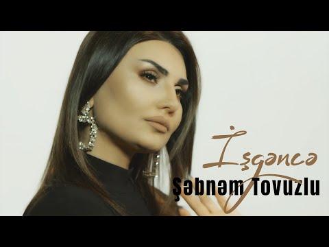 Sebnem Tovuzlu & Ruslan Seferoglu - İsgence (Yeni klip 2020)