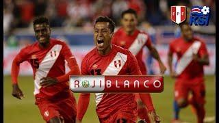 Perú 3 - Islandia 1 | Amistoso Internacional | Fecha FIFA