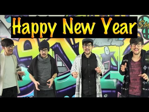 What Are You Doing New Year's Eve? (Vocal Jazz) - Danny Fong