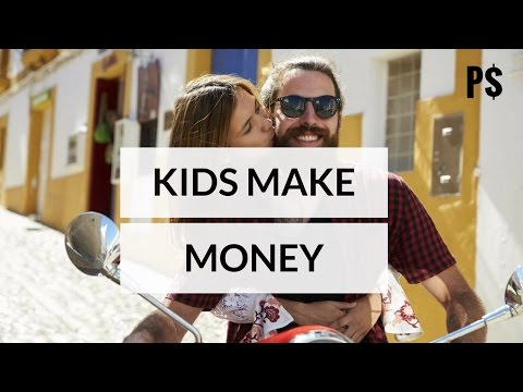 Teach Financial Skills To Kids Through Money Management Games