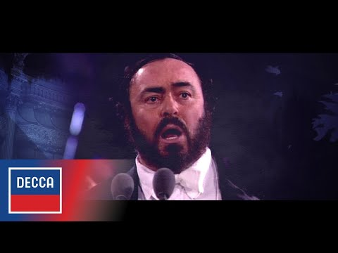 The People's Tenor - Luciano Pavarotti - New CD Compilation